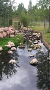 Pine Canyon Golf Community