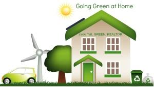 Going Green at Home - Jacki Tait Flagstaff GREEN realtor