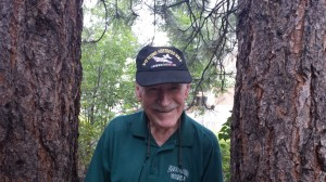 Bill Grafton World War II Veteran