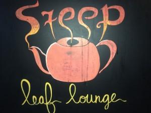 Steep - My Favorite Tea Shop