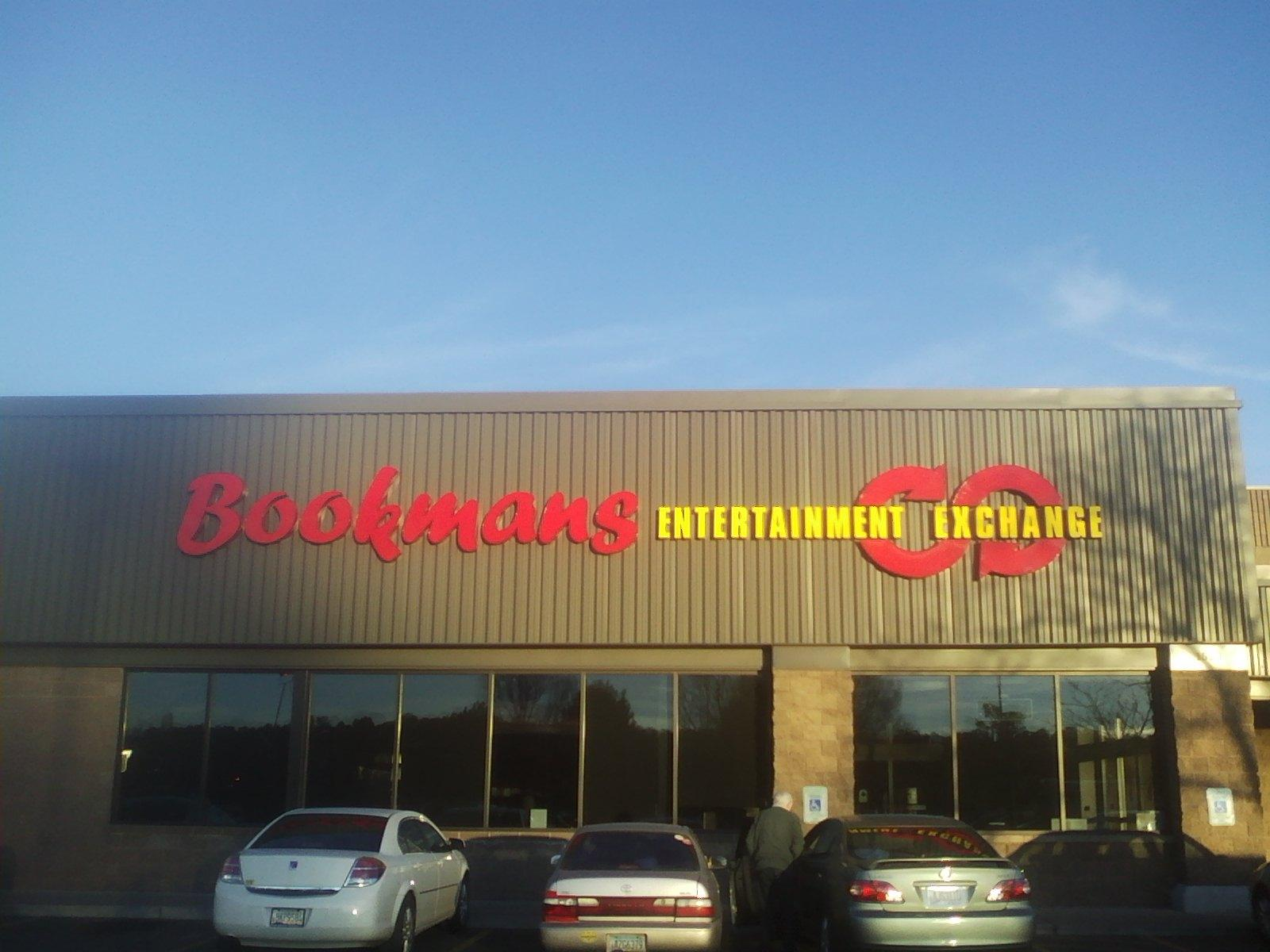 Bookman's Entertainment Exchange | Flagstaff Places - photo#2