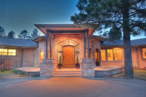 40 N Lake Hills Dr - Luxury Mountain Retreat in Flagstaff, AZ