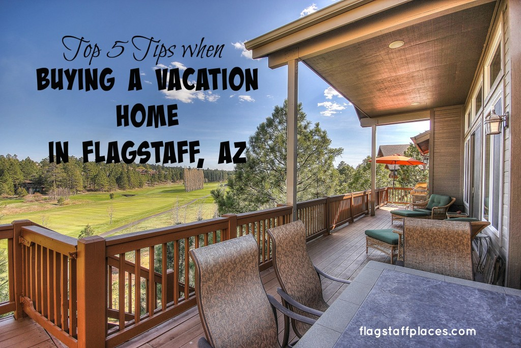 Top5Tips-Buying-vacation-home-flagstaff