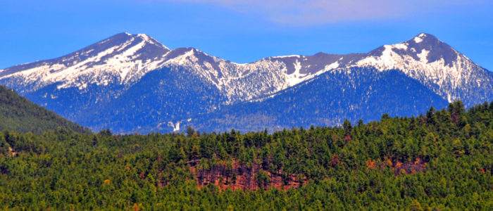 Fun adventures and things to do in Flagstaff AZ