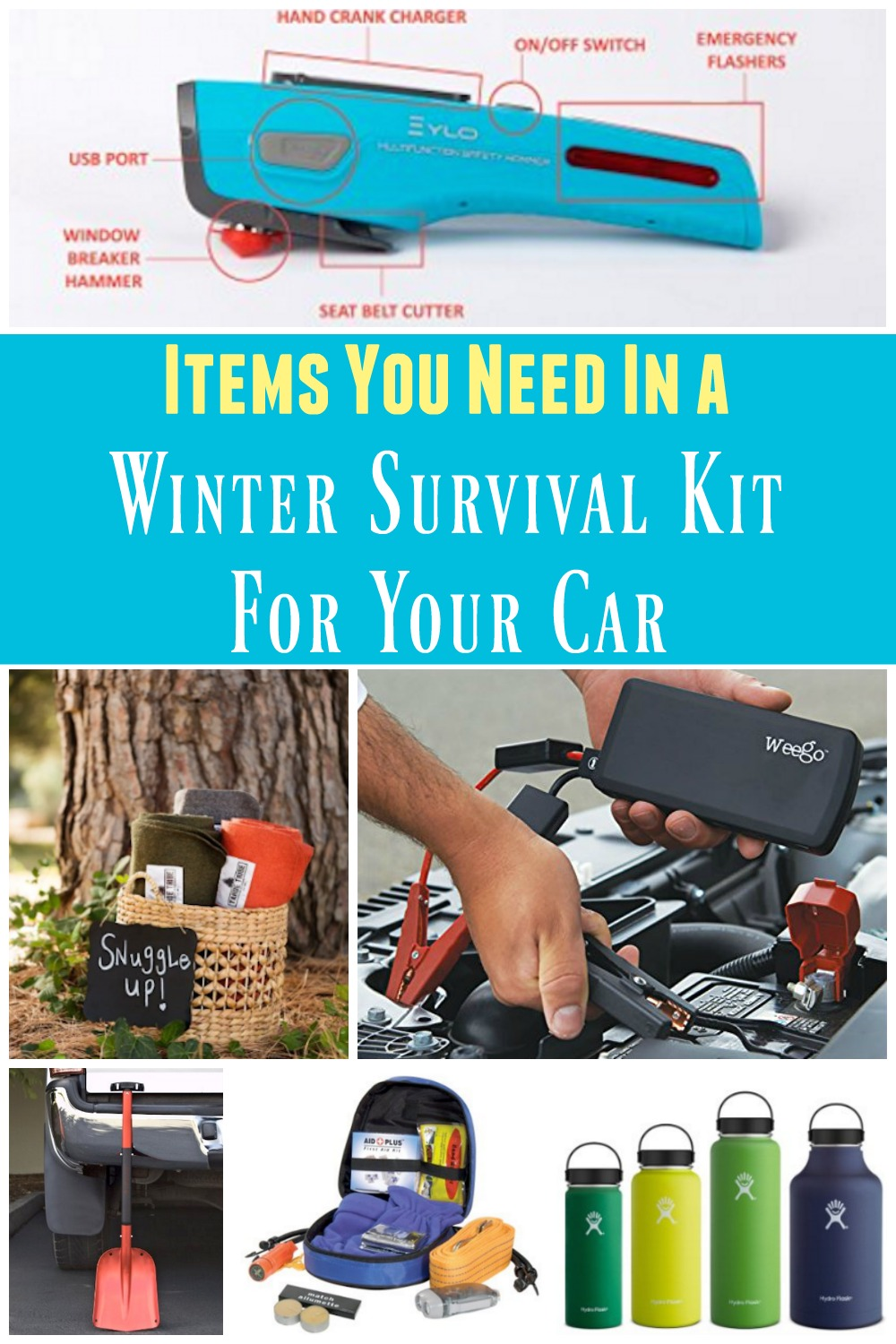need for survival 12 tools you need for survival preparing for emergency situations and natural disasters may seem overwhelming—but it doesn't need to be we're here to make it as easy as possible.