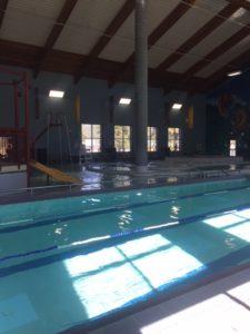 Aquaplex Swimming Pool & Play Area