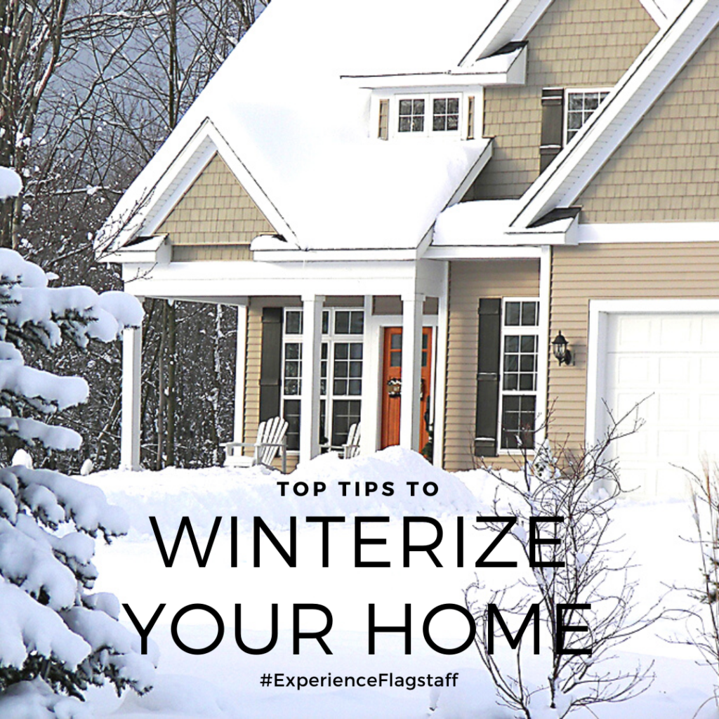 Preparing your vacant home for winter